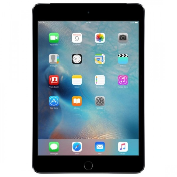 Apple iPad mini 4 16GB Wi-Fi + Cellular Space Gray