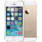 Apple iPhone 5S 16,32,64GB Gold