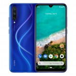 Xiaomi Mi A3   Black Gold Blue
